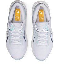 Asics Gel Pulse 13 - scarpe running neutre - donna, White/Red