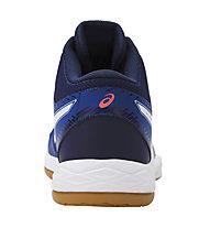 Asics Gel Task MT - scarpe da pallavolo - uomo, Blue/White