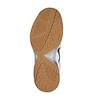 Asics Gel Task MT 2 W - scarpe da pallavolo - donna, Blue/White