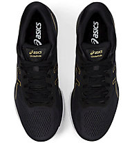 Asics GlideRide™ - scarpe running neutral - uomo, Black/Yellow