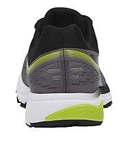 Asics GT-1000 7 - scarpe running stabili - uomo, Grey/Black