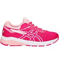 Asics GT-1000 7 GS Girl - Laufschuh Neutral - Kinder, Pink