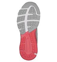 Asics GT-1000 7 - Laufschuh stabil - Damen, Grey/Coral