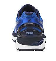 Asics GT-2000 5 - Stabilitätsschuh - Herren, Blue/White