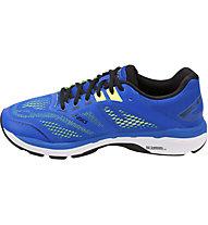 Asics GT-2000 7 - scarpe running stabili - uomo, Blue/Black