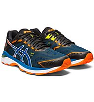 Asics GT-2000 7 - scarpe running stabili - uomo, Black