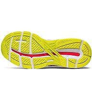 Asics GT-2000 7 - scarpe running stabili - uomo, White/Pink