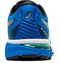 Asics GT-2000 8 - Laufhschuh Stabil - Herren, Light Blue