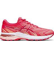 Asics GT-2000 8 - scarpe running stabili - donna, Red