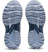 Asics GT-2000 9 - scarpe running stabili - donna, Dark Blue