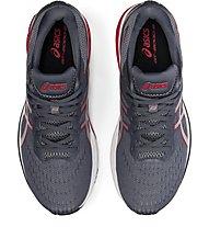 Asics GT-2000 9 Knit - Stabillaufschuh - Herren, Grey/Red