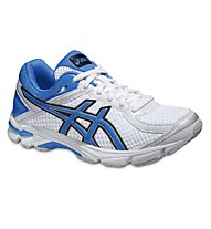 Asics GT 1000 4 GS, Blue/White