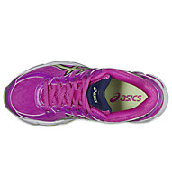 Asics GT 1000 4 GS, Pink/Green