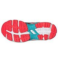 Asics GT 1000 4 GS - Kinderlaufschuh, Turquoise