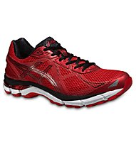 Asics GT 2000 3 Lite Show, Red/Red/Black