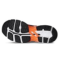 Asics GT 2000 4 Lite Show W - Damenlaufschuhe, Orange/Black
