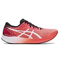 Asics Hyper Speed - scarpe running neutre - donna, Red/White