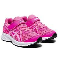 Asics Jolt 2 PS - scarpe da ginnastica - bambino, Pink/White
