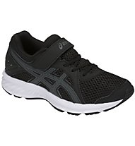 Asics Jolt 2 PS - Turnschuh - Kinder, Black
