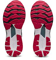 Asics Kayano 28 - scarpe running stabili - uomo, Black/Red