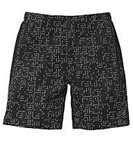 Asics Lite Show 7IN - kurze Fitnesshose - Herren, Black
