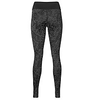 Asics Lite Show Winter Tight W - lange Laufhose - Damen, Black