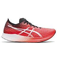 Asics Magic Speed - scarpe running performance - uomo, Red/White