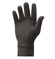 Asics Micro Gloves, Black