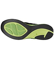 Asics Noosa FF - scarpe running neutre - uomo, Black/Green