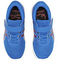 Asics Patriot 11 Pre School - Turnschuh - Kinder, Blue