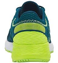 Asics Road Hawk Flyte Foam 2 - scarpe minimal - uomo, Blue/Yellow