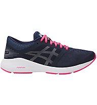 Asics RoadHawk FF - scarpe running neutre - donna, Blue/Pink