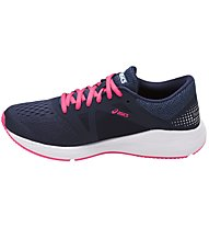 Asics RoadHawk FF W - Neutral-Laufschuh - Damen, Blue/Pink