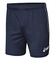 Asics Shorts Zona Man Trainingshose kurz, Blue