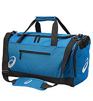 Asics TR Core Holdall M - Sporttasche 45 L, Blue