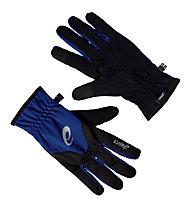 Asics Winter Glove, Indigo Blue