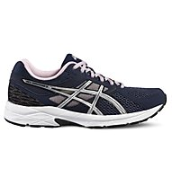 Asics Gel Contend 3 W - scarpe running donna, Navy/Black