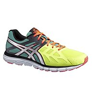 Asics Zaraca 3, Light Yellow/Silver