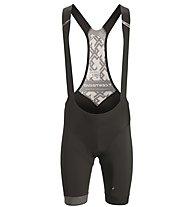 Assos Cento Evo - pantaloncini bici - uomo, Black
