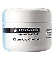 Assos Crema Chamois - prodotto per il corpo, 140 ml