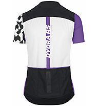 Assos Dyora RS Aero - maglia bici - donna, Violet