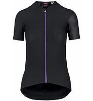 Assos Dyora RS Aero - maglia bici - donna, Black