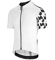 Assos Equipe RS Aero SS - maglia bici - uomo, White