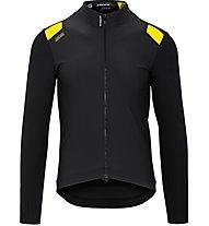 Assos Equipe RS Spring Fall Jacket - Radjacke - Herren, Black