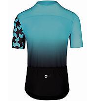 Assos Equipe RS Summer Pro - Radshirt - Herren, Light Blue