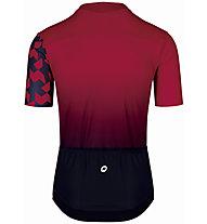Assos Equipe RS Summer Pro - Radshirt - Herren, Red