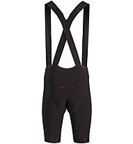 Assos Equipe RSR S9 - pantaloni bici con bretelle - uomo, Black