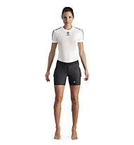 Assos H Rallyinnershorts S7 - pantalone interno MTB - donna, Black