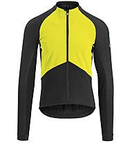 Assos Mille GT Spring Fall - Radjacke - Herren, Yellow