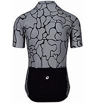 Assos Mille GT Summer Voganski - Radshirt - Herren, Grey